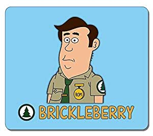 Customized Textured Surface Water Resistent Large Mousepad Brickleberry Malloy High Quality Non-Slip Best Large Gaming Pad Mouse Pads