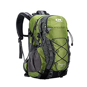 265d5bba6a Diamond Candy Outdoor Hiking Climbing Backpack Leisure Ultralight Waterproof  Backpacks Cycling Riding Travel Backpacks computer bag 40L Backpack  ...