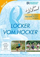 Tele-Gym - Locker vom Hocker
