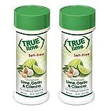 True Lime Garlic & Cilantro Seasoning (2 pack).