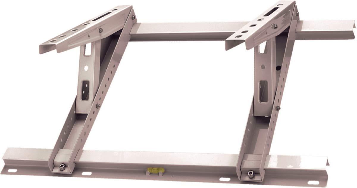 Rodigas/ /Support au plafond pour lair conditionn/é de climatiseur split Capacit/é de la pompe de chaleur jusqu/à 140/kg