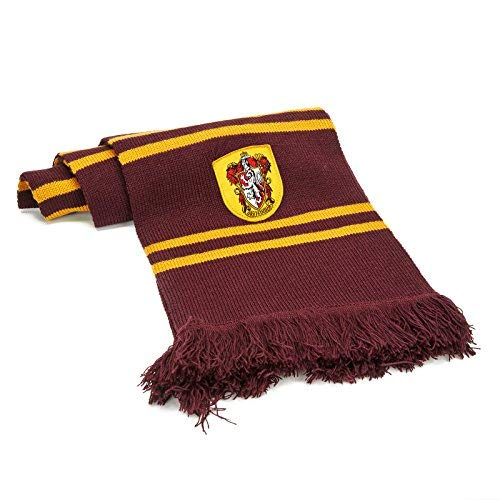 Bros Multicolore Cinereplicas Sciarpa Harry Warner Potter 7BSCq0