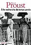 La Recherche du Temps Perdu, Marcel Proust, 2070754928