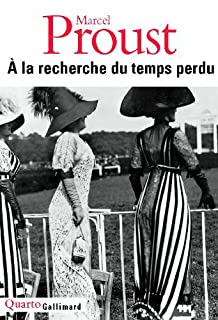 A la recherche du temps perdu : [4] : Sodome et Gomorrhe, Proust, Marcel