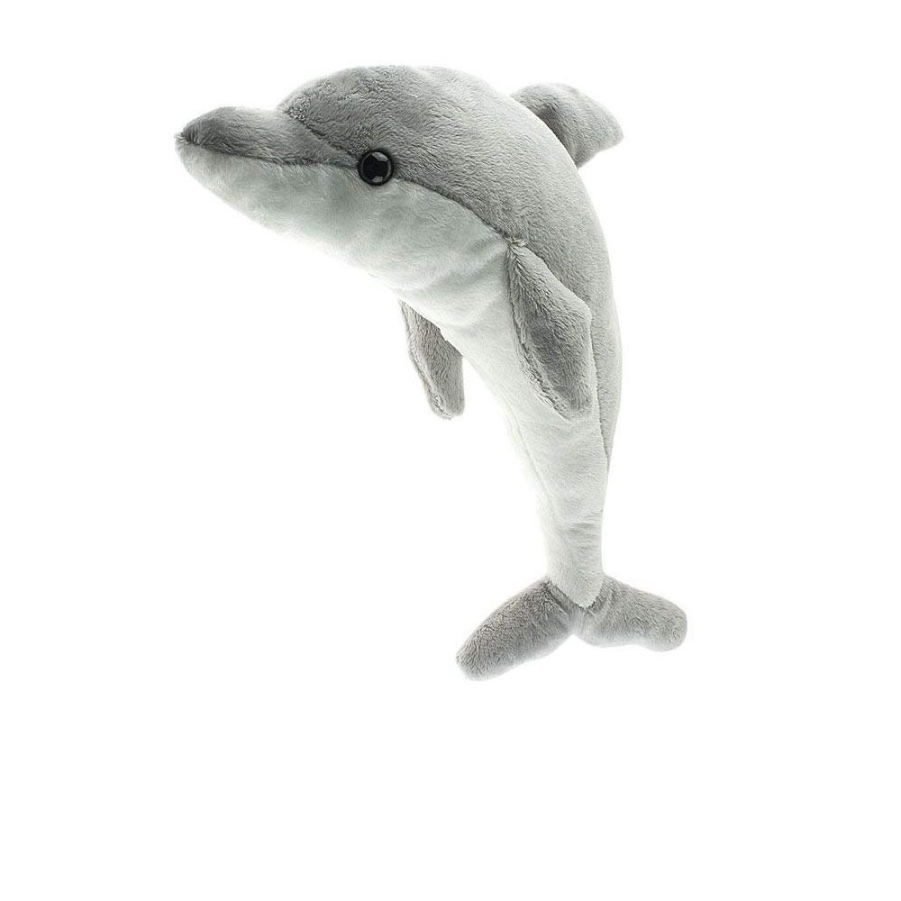 Buy Big Dolphins Stuffed Animal This Adorable Soft Dolphin Plush Is