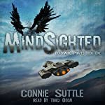 MindSighted: BlackWing Pirates, Book 1   Connie Suttle