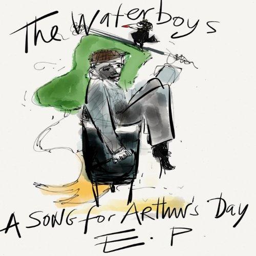A Song for Arthur's Day E.P.