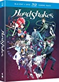 Hand Shakers: The Complete Series (Blu-ray/DVD Combo)