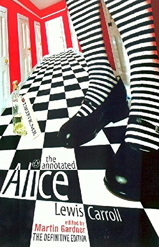 Read Online Annotated Alice: The Definitive Edition PDF