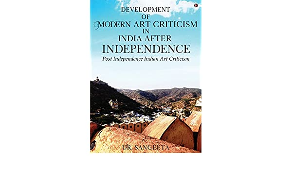post independence development in india