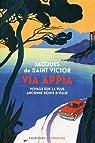 Via Appia par Saint-Victor