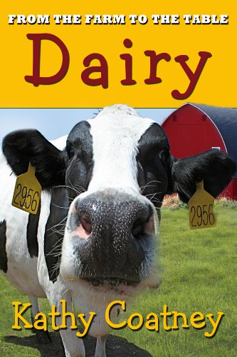 Kathy Coatney - From the Farm to the Table Dairy