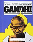 Gandhi (World Leaders Past & Present) (World Leaders Past and Present)**OUT OF PRINT**