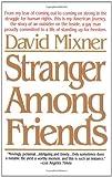 Stranger among Friends, David Mixner, 0553375547