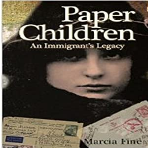 Paper Children Audiobook