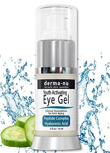Aloe Vera Gel Dark Circles Under Eyes - 4