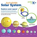 Learning Resources Giant Inflatable Solar