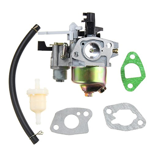 Carburetor With Fuel Filter Gasket 16100-Zh8-W61 For Honda