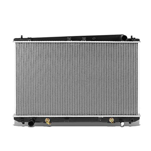 - DNA Motoring OEM-RA-2153 2153 OE Style Aluminum Cooling Radiator Replacement