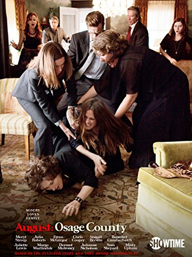 August: Osage County - Women Osage