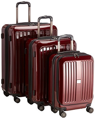HAUPTSTADTKOFFERÂ ''''Xberg'''' - Set or single hard-side luggage in different sizes and colors...