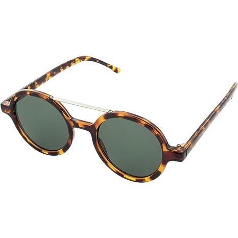 Komono Vivien Tortoise Sunglasses KOM-S2116