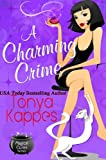 Free eBook - A Charming Crime