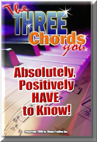 The 3 Chords You Absolutely Positively Have To Know Success With