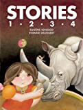 img - for Stories 1,2,3,4 book / textbook / text book