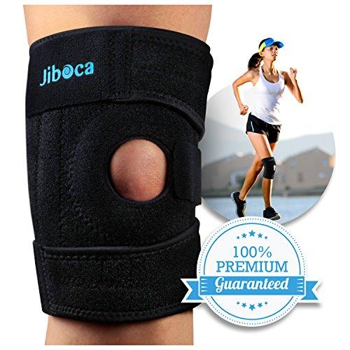 Women Adjustable Knee Brace - 1