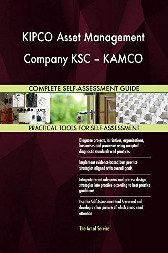 Amazon com: KIPCO Asset Management Company KSC - KAMCO