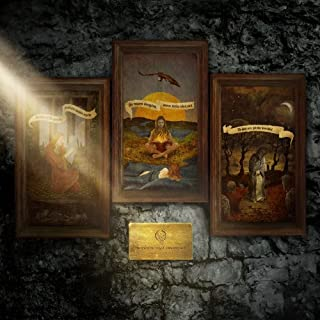 Pale Communion [2LP Vinyl] by Opeth (B00KQYNI0E) | Amazon Products