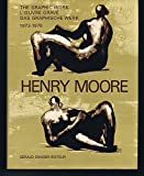 img - for Henry Moore: Catalogue of Graphic Work, Volume II 1973-1975 book / textbook / text book