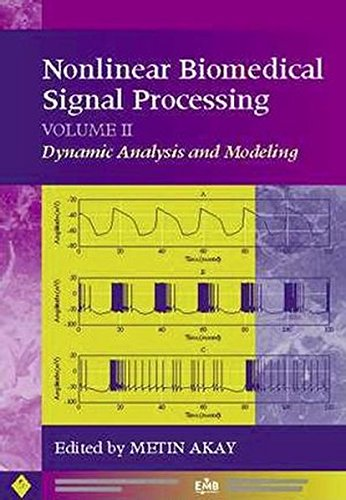 Nonlinear Biomedical Signal Processing, Dynamic Analysis and Modeling (IEEE Press Series on Biomedical Engineering) (Vol