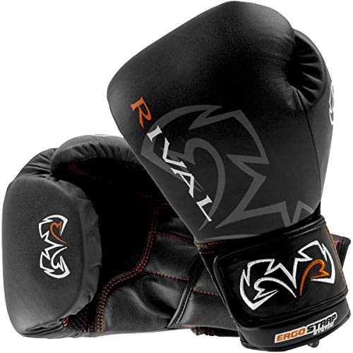 rival boxing mitts - 5