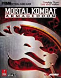 Mortal Kombat: Armageddon (Prima Official Game Guide)