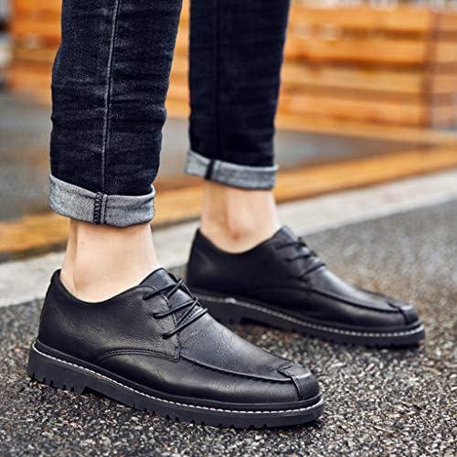 スニーカー メンズ 黒い 軽い 防水 滑り止め 靴 メンズ 革靴 カジュアル メンズ ビジネス 本 レースアップ 可愛い シンプル 簡単 オフィス カジュアル スニーカー メンズ スーツ 似合う スニーカー レザー