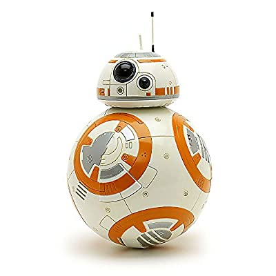 Star Wars BB-8 Talking Figure - 9 1/2 Inch The Last Jedi