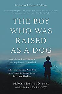 The Boy Who Was Raised as a Dog: And Other Stories from a Child Psychiatrist's Notebook--What Traumatized Children Can Teach Us About Loss, Love, and Healing by Basic Books