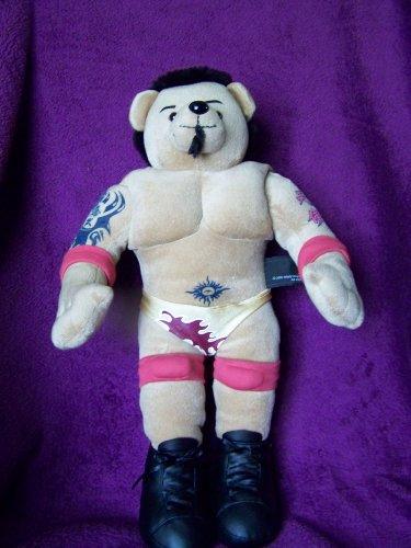 World Wrestling Batista (WWE Batista Plush Bear)