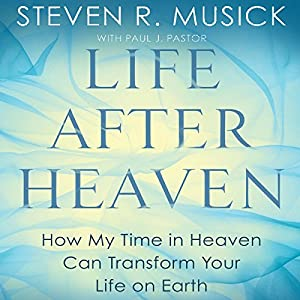 Life After Heaven Audiobook