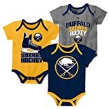 "Buffalo Sabres NHL ""Hat Trick"""