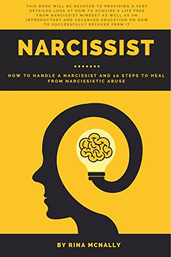 Amazon Narcissist How To Handle A Narcissist And 10 Steps To