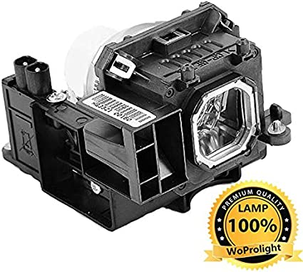 Replacement for NEC X23m Lamp /& Housing Projector Tv Lamp Bulb by Technical Precision