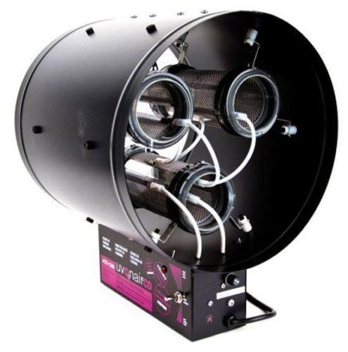 Uvonair CD-1200 - ozone generator corona discharge odor control ventilation