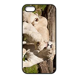 Lions Family Hot Seller High Quality Case Cove For Iphone 5S