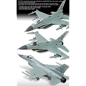 1//72 KF-16C Multirole Fighter MCP #12536 ACADEMY