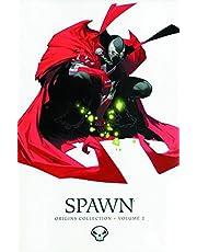 Spawn: Origins Volume 2