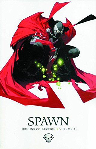 Spawn: Origins Volume 2 -