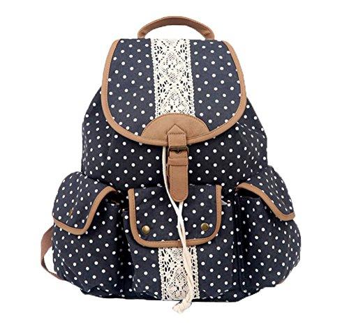 Multi function Practical capacity Rucksack Schoolbag